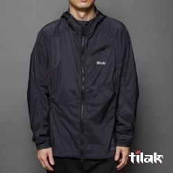 tilak (ティラック) Aira Jacket (アイラジャケット) Black ブラック