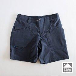 KLATTERMUSEN(クレッタルムーセン)   Vanadis Shorts (ヴァナディス ショーツ)  StormBlue