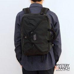 MYSTERY RANCH (ミステリーランチ) 3-Way (スリーウェイ) Black