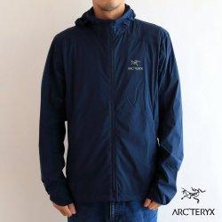 ARC'TERYX(アークテリクス)  Nodin Jacket(ノディン ジャケット)Mens Nocturne