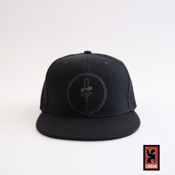 CHROME(クローム) BASEBALL CAP(ベ−スボールキャップ) ChromeDagger(クロームダガー)