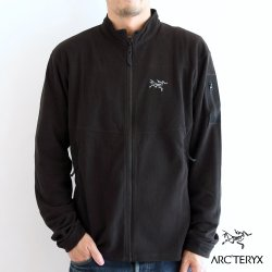 ARC'TERYX (アークテリクス) Delta LT Jacket(デルタ LT ジャケット) Mens Black