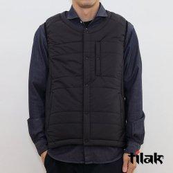 tilak(ティラック) PYGMY Vest(ピグミー ベスト) Black