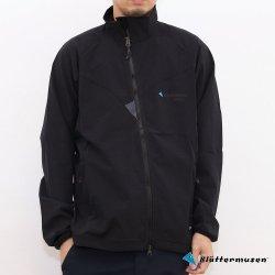 KLATTERMUSEN(クレッタルムーセン) Mithril Jacket(ミスリルジャケット) Black