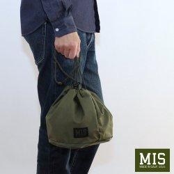 MIS(エムアイエス) Personal Effects Bag(パーソナルエフェクトバック) OliveDrab