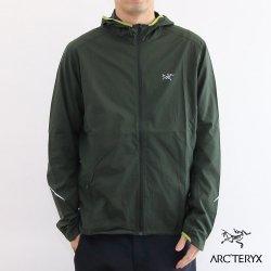 ARC'TERYX (アークテリクス) Incendo Hoody(インセンド フーディ) Mens Conifer