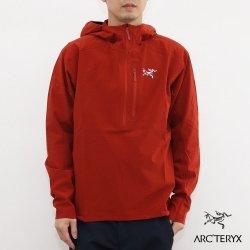ARC'TERYX(アークテリクス) Sigma SL Anorak(シグマSLアノラック) Mens Infrared