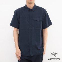 ARC'TERYX(アークテリクス) Skyline SS Shirt Mens(スカイラインシャツ ショートスリーブ シャツ) Tui