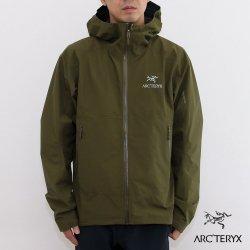 ARC'TERYX(アークテリクス) Zeta SL Jacket(ゼータSLジャケット) Mens Bushwhack