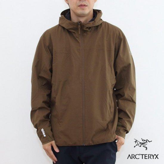 Arcteryx Solano Hoody Mens