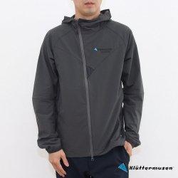 KLATTERMUSEN(クレッタルムーセン) Vanadis 2.0 Jacket(ヴァナディスジャケット)Mens Dark Grey