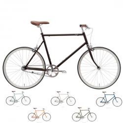 tokyobike(トーキョーバイク) MONO(モノ) 6Color
