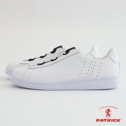 PATRICK(パトリック) OCEAN-SN(オーシャンスピノン) WHT ホワイト
