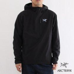 ARC'TERYX(アークテリクス) Sigma SL Anorak(シグマSLアノラック) Mens Black