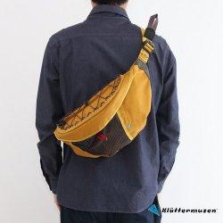 KLATTERMUSEN(クレッタルムーセン) FIMMAFANG4.0 Lumbarpack(フィマファング4.0) Honey