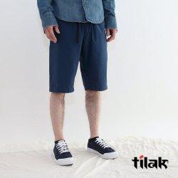tilak(ティラック) EasyShorts(イージーショーツ) Denim
