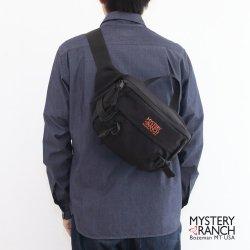 MYSTERYRANCH(ミステリーランチ) HIP MONKEY(ヒップモンキー) Black