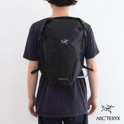 ARC'TERYX(アークテリクス) Norvan 14 Hydration Vest(ノーバン14ハイドレーションベスト) Black