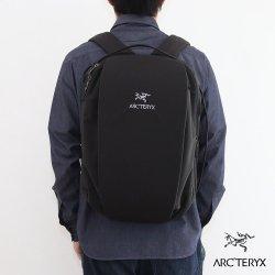 ARC'TERYX(アークテリクス) Blade 20 Backpack(ブレード20バックパック) Black