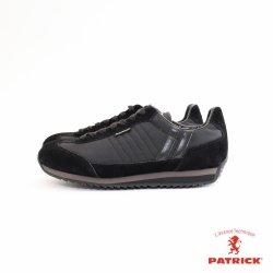 PATRICK(パトリック) MARATHON SPACE(マラソンスペース) ブラック