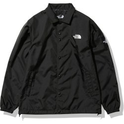 <img class='new_mark_img1' src='https://img.shop-pro.jp/img/new/icons14.gif' style='border:none;display:inline;margin:0px;padding:0px;width:auto;' />THE NORTH FACE(ザノースフェイス) The Coach Jacket(ザコーチジャケット) Mens【ブラック】NP72130