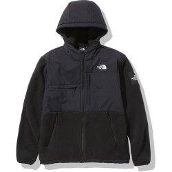 <img class='new_mark_img1' src='https://img.shop-pro.jp/img/new/icons14.gif' style='border:none;display:inline;margin:0px;padding:0px;width:auto;' />THE NORTH FACE(ザノースフェイス) Denali Hoodie(デナリフーディー) Mens【ブラック】NA72052