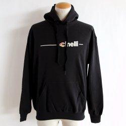 cinelli(チネリ)  パーカー スーパーコルサ ブラック 限定モデル