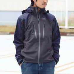 tilak(ティラック)  Latok Hybrid Jacket(ラトックハイブリットジャケット)  Navy/Carbon