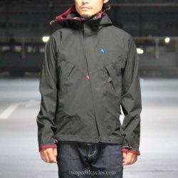 KLATTERMUSEN(クレッタルムーセン)   ALLGRON Jacket(アルグロンジャケット) BLACK