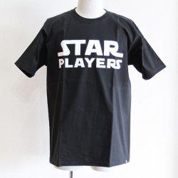 PLAYDESIGN(プレイデザイン)  STARPLAYERS  ブラック