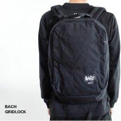 BACH(バッハ) GRIDLOCK(グリッドロック) black