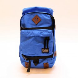 hobo(ホーボー) CELSPUN Nylon SIRDAR 31L Backpack by ARAITENT (アライテント) BLUE