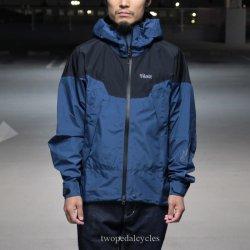tilak(ティラック) STORM Jacket(ストームジャケット) Denim/black 限定カラー