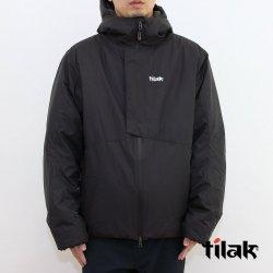 tilak(ティラック) SVALBARD Jacket(スバルバード ジャケット) Black