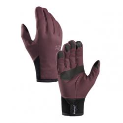 ARC'TERYX(アークテリクス)    Venta Glove(ベンタグローブ) Plum Rose