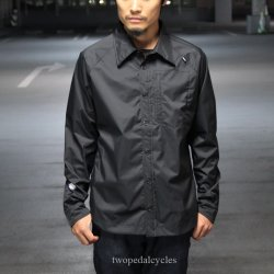 PLAYDESIGN(プレイデザイン)  PLAY SHIRTS JK(プレイシャツジャケット) BLACK