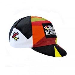 Cinelli(チネリ)  TEAM CINELLI CHROME MILANO CAP (チームチネリクロームミラノキャップ) 限定モデル 【メール便対応】