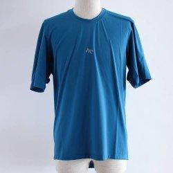 7mesh(セブンメッシュ)  Eldorado Shirt SS  BlueSapphi