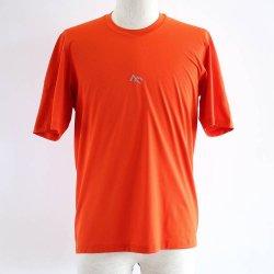 7mesh(セブンメッシュ)  Eldorado Shirt SS  Ember