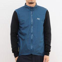 7mesh(セブンメッシュ)  Resistance Vest (レジスタンスベスト)  2Ball Blue