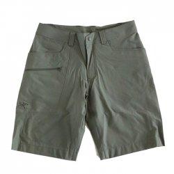 ARC'TERYX(アークテリクス)  Perimeter Short(ペリメーターショーツ)   Castor Grey