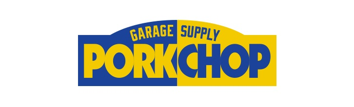 PORKCHOP<BR> GARAGE SUPPLY
