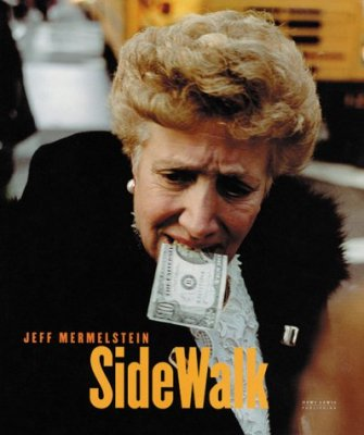 JEFF MERMELSTEIN / Side Walk