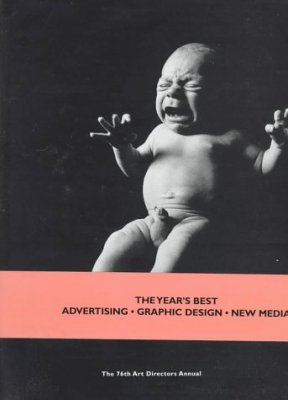 76TH ART DIRECTORS ANNUAL