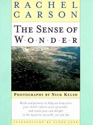 RACHEL CARSON・NICK KELSH / THE SENCE OF WONDER