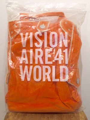 VISIONAIRE 41  WORLD