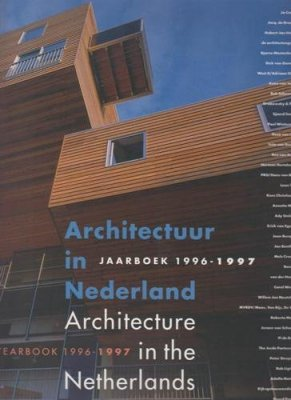 Architecture in the Netherlands 1996-1997