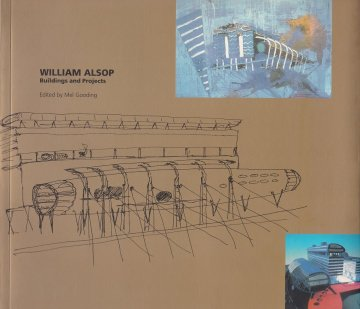 WILLIAM ALSOP Buildings and Projects