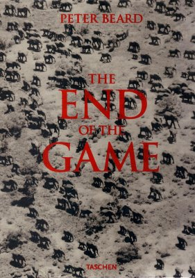PETER BEARD / THE END OF THE GAME