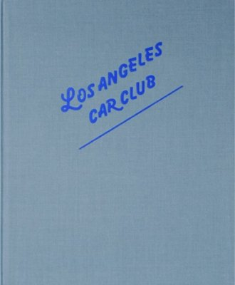 LOS ANGELES CAR CLUB / 平野太呂 TARO HIRANO